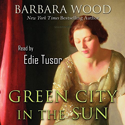 Green City in the Sun Titelbild