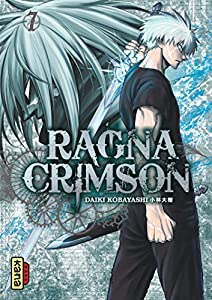 Ragna Crimson Edition simple Tome 7