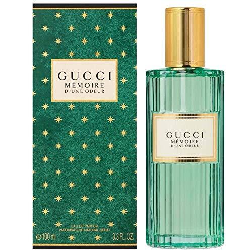 Gucci Memoire D'Une Odeur Edp Vapo 100 Ml - 100 ml.