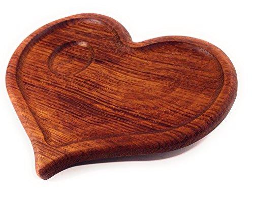 ✅ Quando hai fame, pensi di mangiare. Ma ciò che è importante quanto il pasto è il tavolo. Quando ti siedi a cena, ciò che si fa con l'amore riscalda il tuo cuore. Dicendo il cuore, è sicuro che i vassoi a forma di cuore ti faranno piacere. A tavola,...