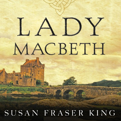 Lady Macbeth audiobook cover art