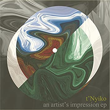 An artist's impression EP