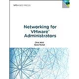 Networking for VMWare Administrators (Vmware Press Technology)