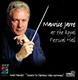 Maurice Jarre at the BBC