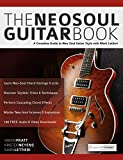 The Neo-Soul Guitar Book: A Complete Guide to Neo-Soul Guitar Style with Mark Lettieri (Play Neo-Soul Guitar) travel guitars Oct, 2020