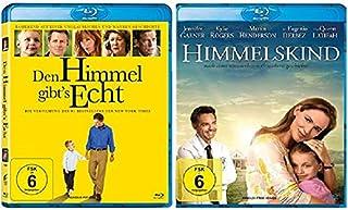 Den Himmel gibt's echt + Himmelskind [Blu-ray Set] 2 wahre Geschichten