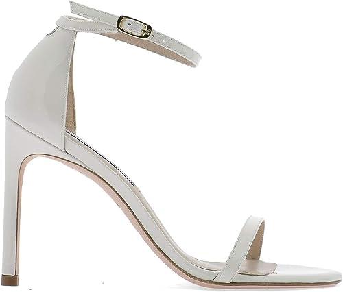 Stuart Weißman damen Sandalen - Weiß Sandals