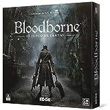 Edge Entertainment- Bloodborne: El Juego de Cartas - Español, Color...