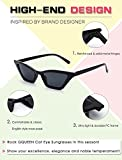 Zoom IMG-2 gqueen occhiali da sole a