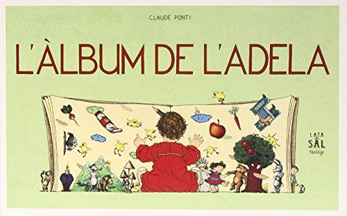 L'álbum de l'Adela