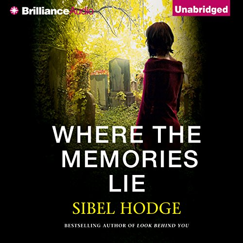 Where the Memories Lie Titelbild