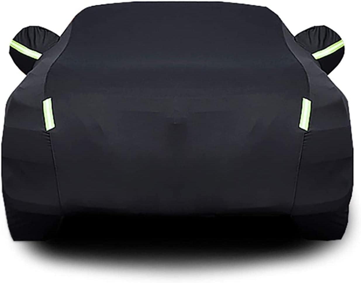 San Antonio Mall Rainproof Sunscreen Car Cover Compatible with Romeo Alfa Alpha Sale price F