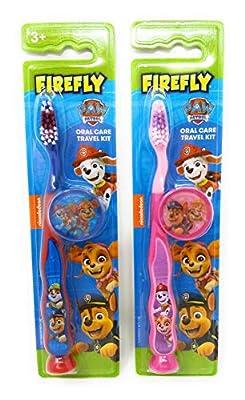PAW Patrol Toothbrush for