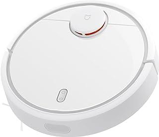Xiaomi SDJQR01RR Vacuum, W, 55 Decibeles, Blanco