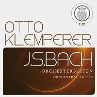 Bach: Orchestersuiten