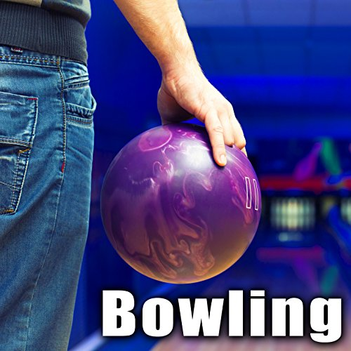 10 Pin Bowling Machine Room Ambience: One Lane Active with Light Mechanical Sounds