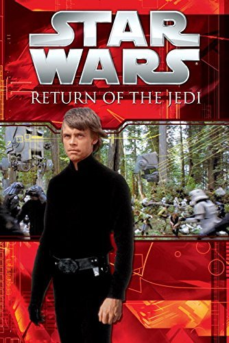 Star Wars: Return of the Jedi (Manga) by Shin-Ichi Hiromoto (Artist), George Lucas (4-Aug-1999) Paperback
