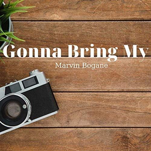 Marvin Bogane