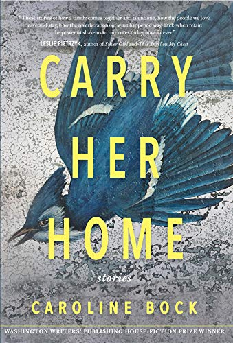 Image of Carry Her Home