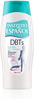 Instituto Español Loción Ultra Hidratante para Diabetes - Sequedad Extrema - 500 ML