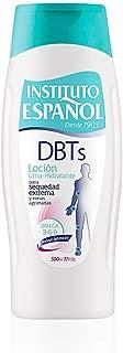 Instituto Español Loción Ultra Hidratante para Diabetes -