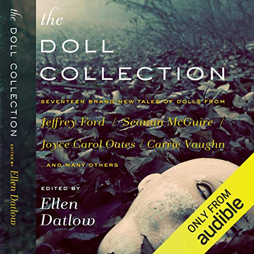 The Doll Collection cover art
