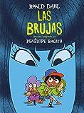 Las brujas (edición cómic) (Alfaguara Clásicos)