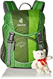Deuter Kids Schmusebar Backpack, Turquoise