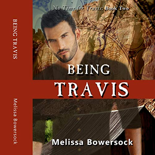 Being Travis  By  cover art