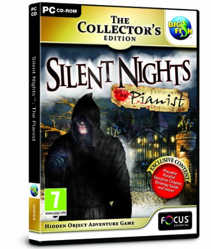 Silent Nights: The Pianist Collector's Edition
