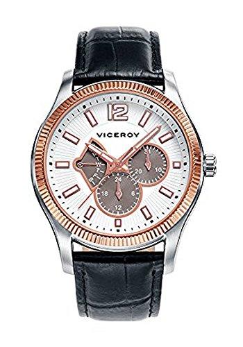 VICEROY UHR 42253-05 MAN CHRONO MAGNUM
