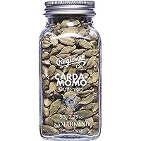 Cardamomo Verde Calidad Premium 50 Gramos - Especia Cardamomo