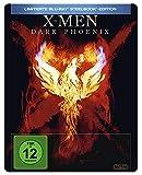 X-Men - Dark Phoenix: Steelbook
