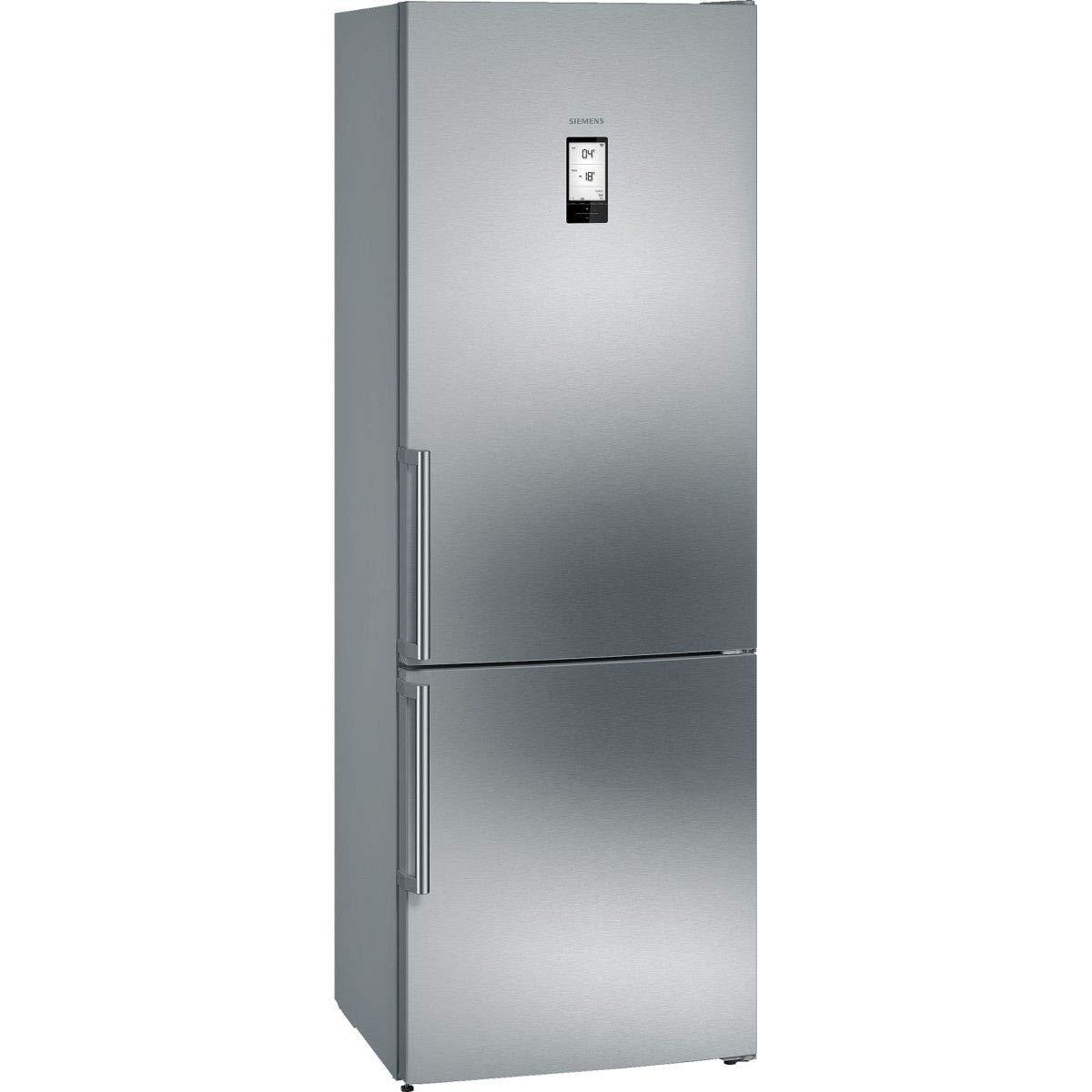 Siemens – Frigorífico combinado 70 cm, 435 l, A++, No Frost, de ...