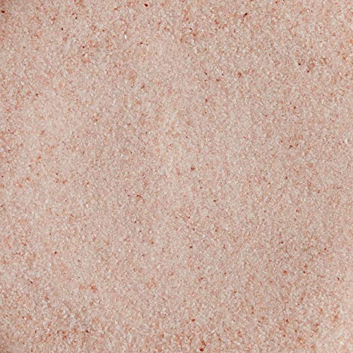 Graneles Granel Sal Extrafina Del Himalaya 3 Kg 3000 g