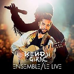Ensemble, le Live (CD + DVD)