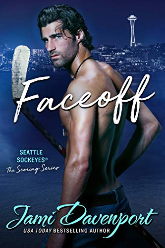 Faceoff: A Seattle Sockeyes Novel (The Scoring Series Book 5) (English Edition)