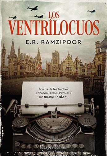 Los ventrílocuos de E.R. Ramzipoor
