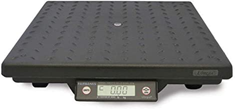 fairbanks shipping scales