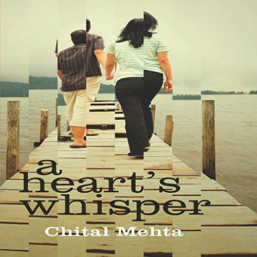 A Heart's Whisper audiobook cover art