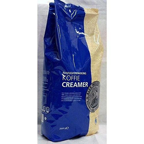 Alex Meijer & Co 'Kaffeeweißer / Kaffeecreamer 2kg