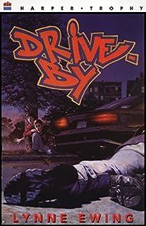 Drive-By (Harper Trophy Books (شومیز))