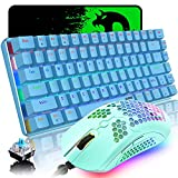 Wired Gaming Keyboard and Mouse,3...