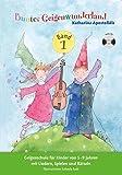 Buntes Geigenwunderland Band 1: Noten, CD, Lehrmaterial für Violine