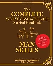 complete worst case scenario survival handbook man skills