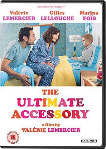 Ultimate Accessory [Edizione: Regno Unito] [Edizione: Regno Unito]