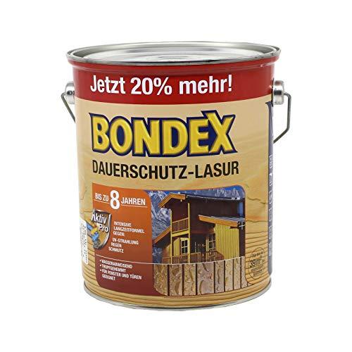 Bondex Dauerschutz-Lasur Kiefer 3,00 l - 329900