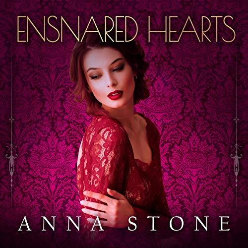 Ensnared Hearts cover art