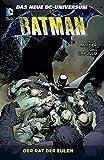 Greg Capullo, Scott Snyder: Batman - Band 1: Der Rat der Eulen