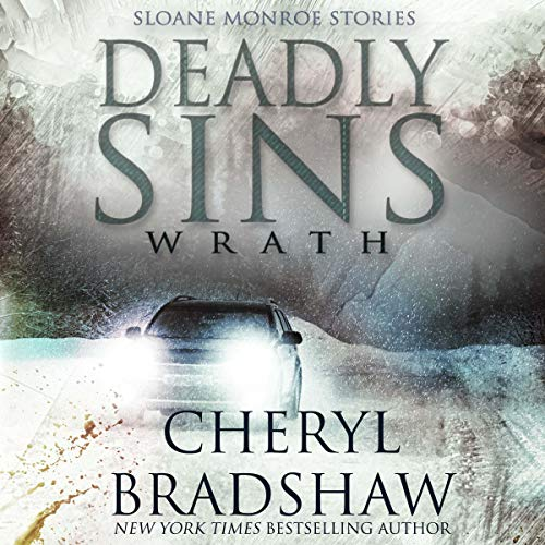 Deadly Sins: Wrath  By  cover art